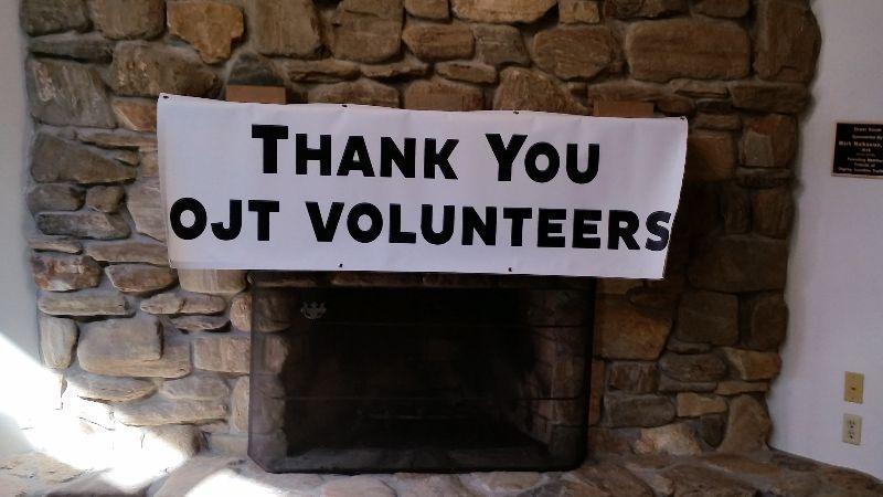 """""""Our Park Volunteers"""" Videos"""