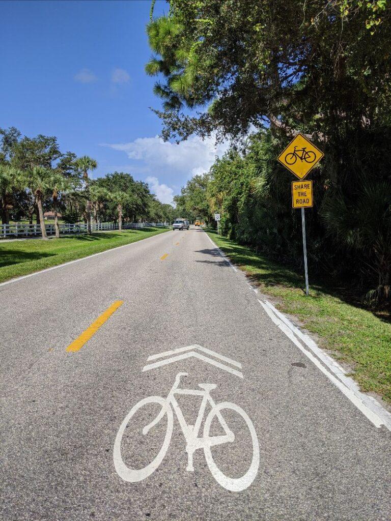 Biking Tips from Ralph Monti